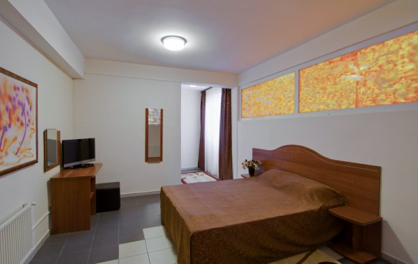 Superiour Double Room with Dinner
